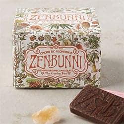 Zenbunni Garden Chocolates