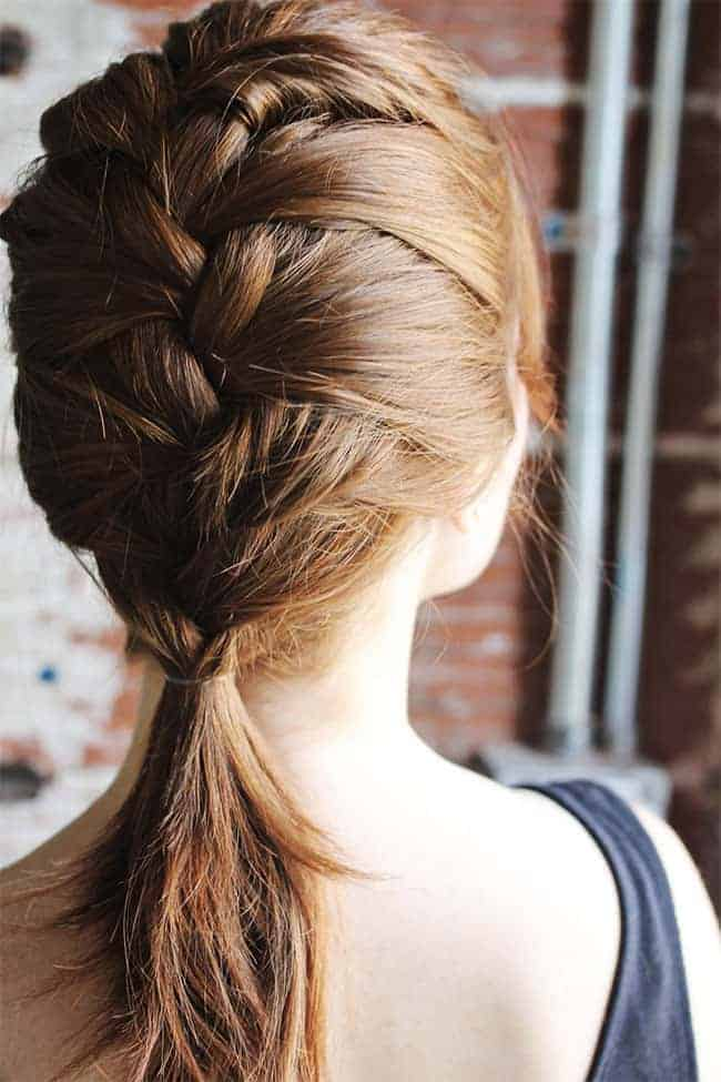 Classic hairstyles every girl should know - Hello Glow
