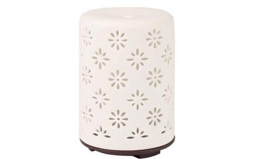 Escents Grace Ceramic Aroma Diffuser