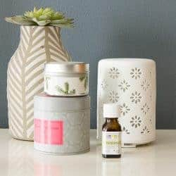 Friday Find: 4 Essential Oil Diffusers That Actually Look Good in Your House