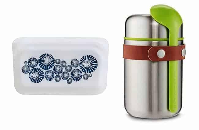 Safe Food Storage Options