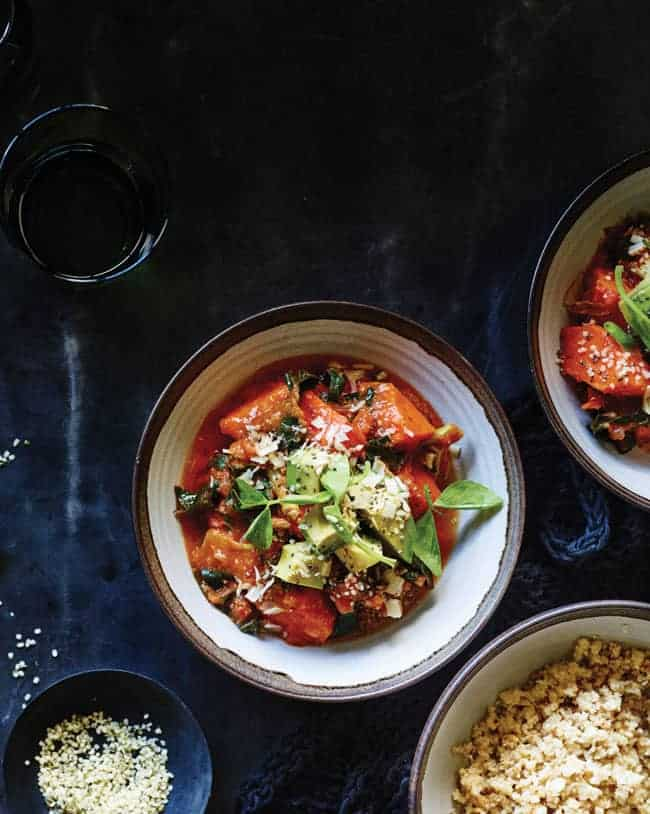 Balance Your Body With This Alkalizing Sustenance Stew
