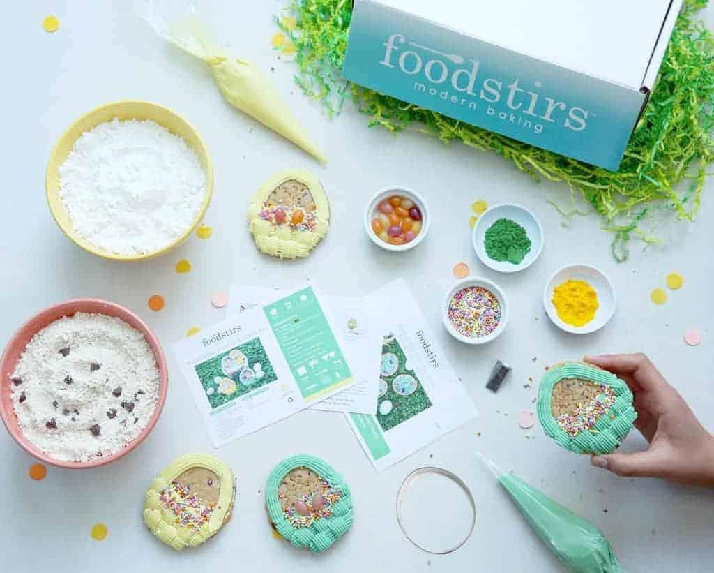 Foodstirs Giveaway