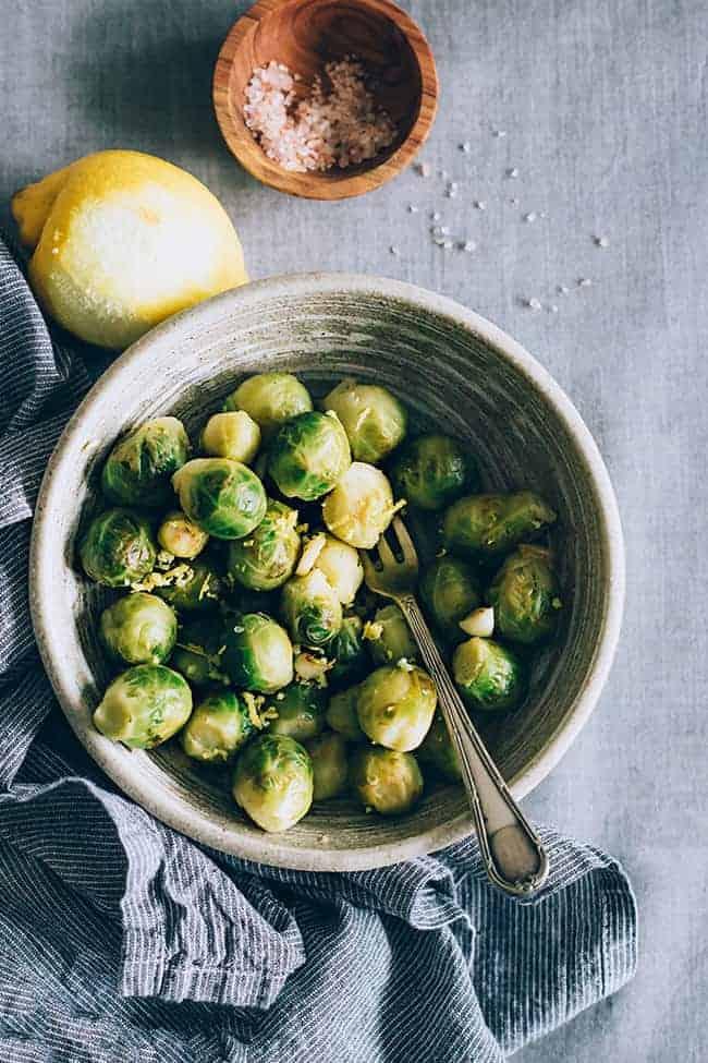 3 Detoxifying Cruciferous Vegetable Side Dishes