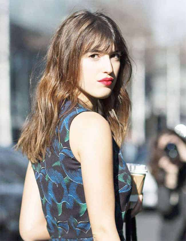 7 things French women never do to their hair from Byrdie