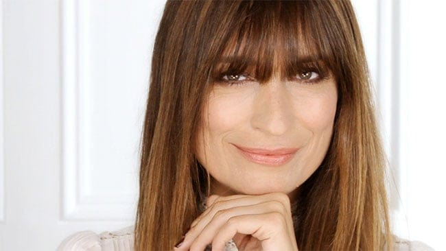 How to make up like a Parisian with Caroline de Maigret