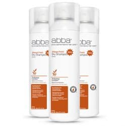 ABBA Haircare Giveaway