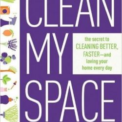 Clean My Space Book Giveaway