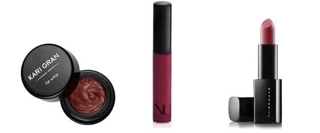 Nontoxic Lipstick