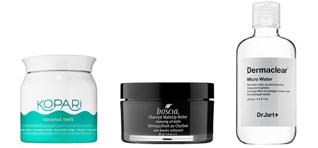 Nontoxic Makeup Remover