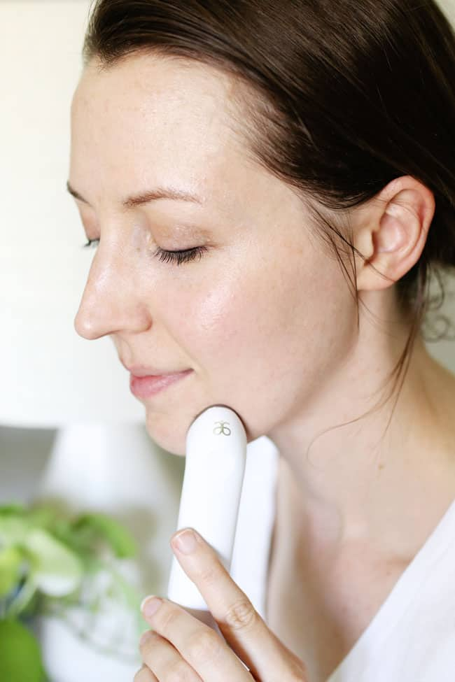 This Game-Changing Tool Will Refresh Your Skin in Minutes