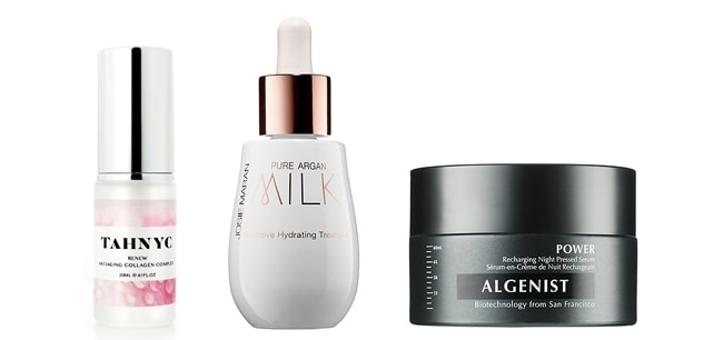 Best serums for dry or aging skin