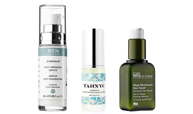 Best Serums for sensitive skin