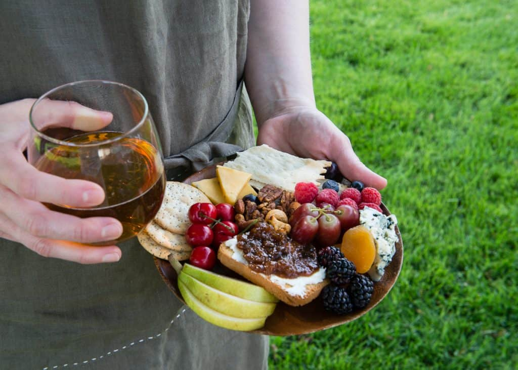 How To Build an Epic Cheese Board for Summer Parties | HelloGlow.co