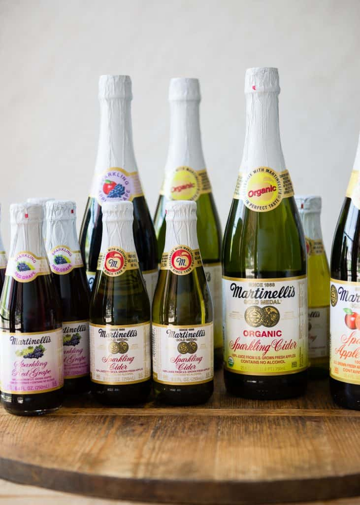 How To Build an Epic Cheese Board with Martinelli's Sparkling Cider