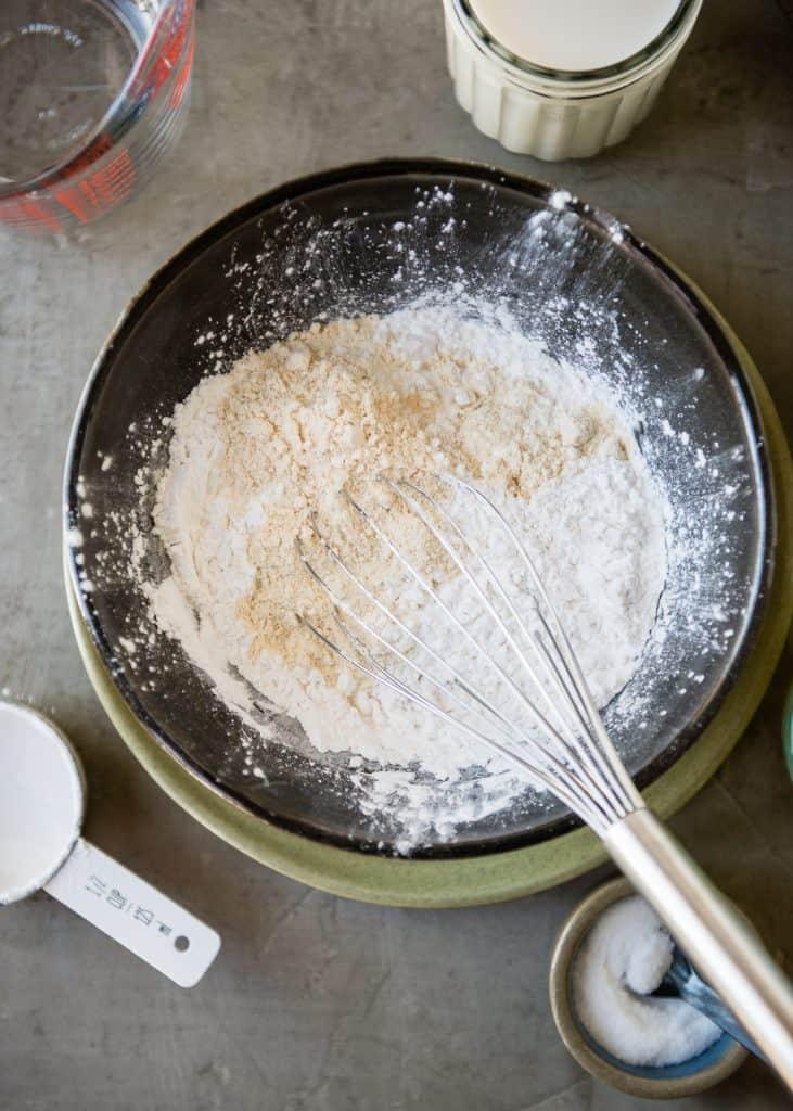 Coconut Tortillas   HelloGlow.co