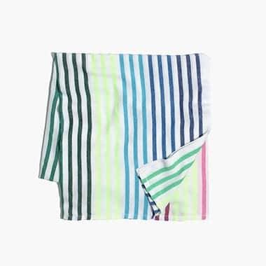 las bayadas la lucia towel