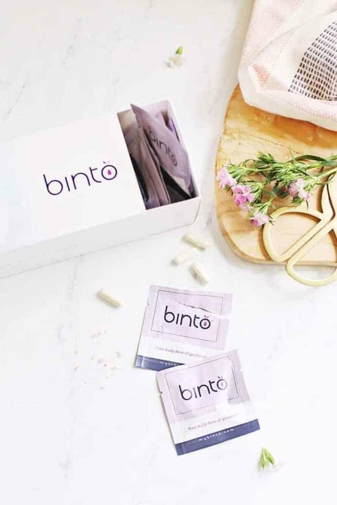 Binto Box