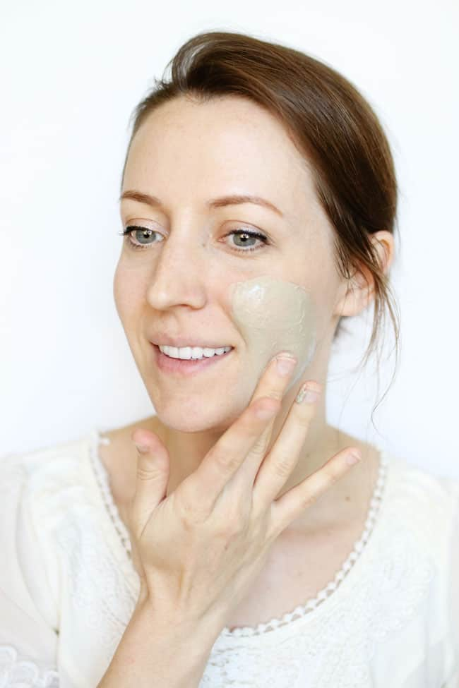 Give Pores a Deep Clean With This DIY Carbonated Clay Mask