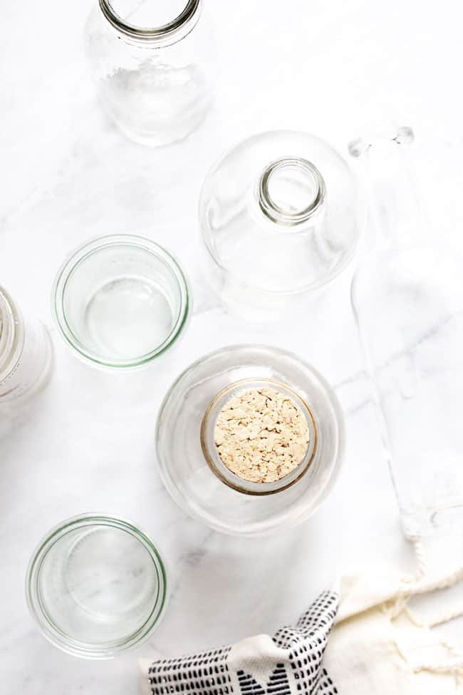 How to Make Your Own Goo Gone + Repurpose Old Jars