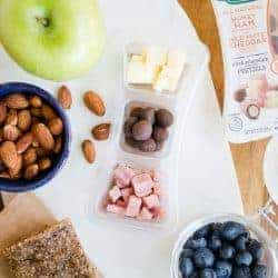 Why You Need Protein in Your Snacks