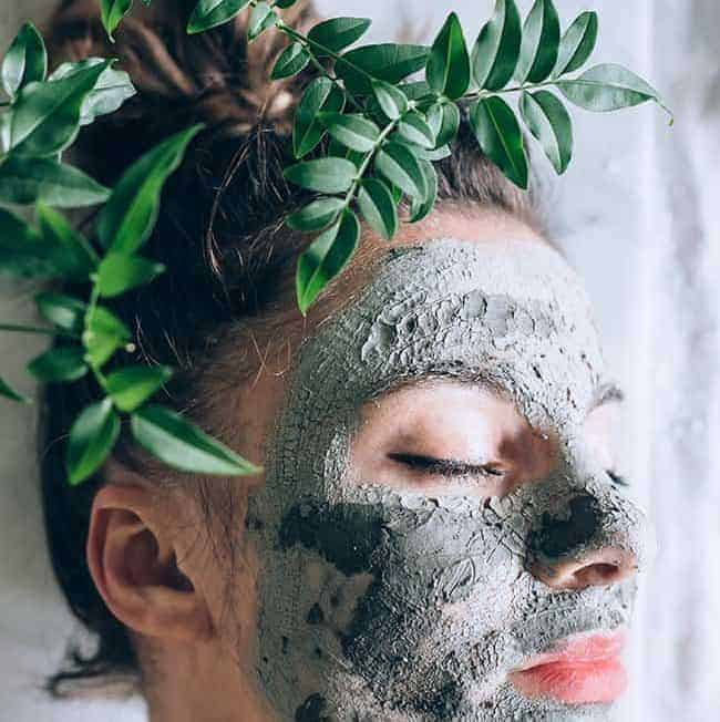 Mud Mask Benefits