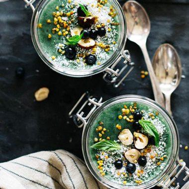 5 Detox Breakfasts to Reset Your Body + Help You Start Fresh