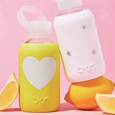 Teeny BKR Water Bottle