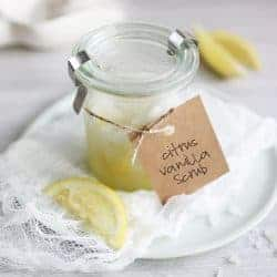 How To Make Your Own Sugar Scrub Recipe