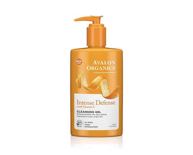 Avalon Organics Cleanser