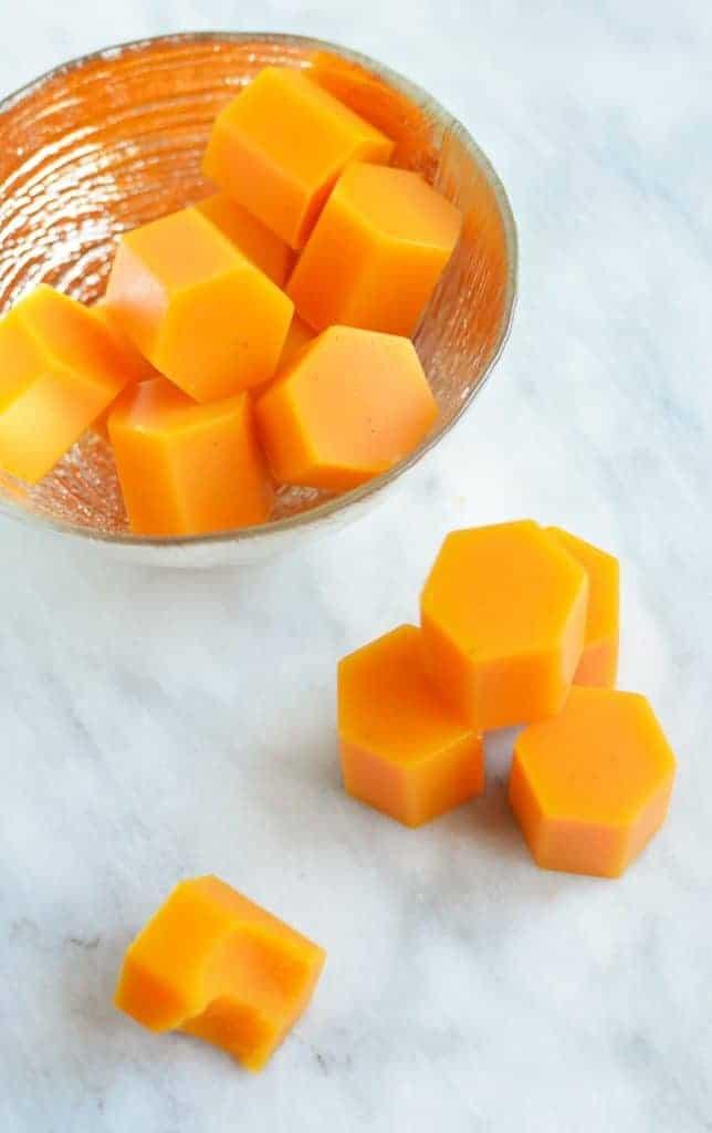Turmeric Gummies from Dear Crissy