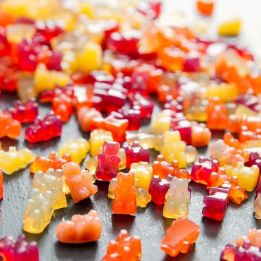 5 Healthy Gummy Recipes You Can Make at Home