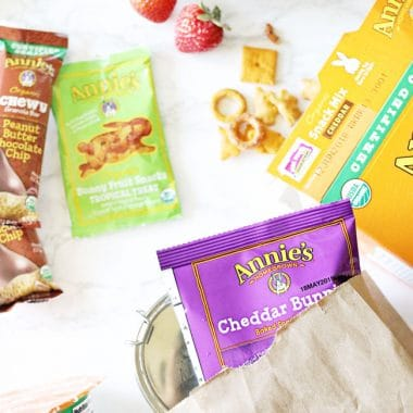 Nutritious Organic Snacks Kids Actually Love? Yes, It's Possible!
