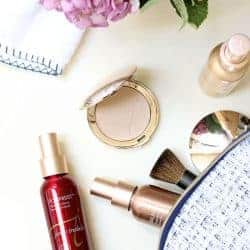 4 Reasons To Make the Switch to Mineral Makeup