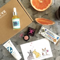 LOVE GOODLY August/September Box Giveaway