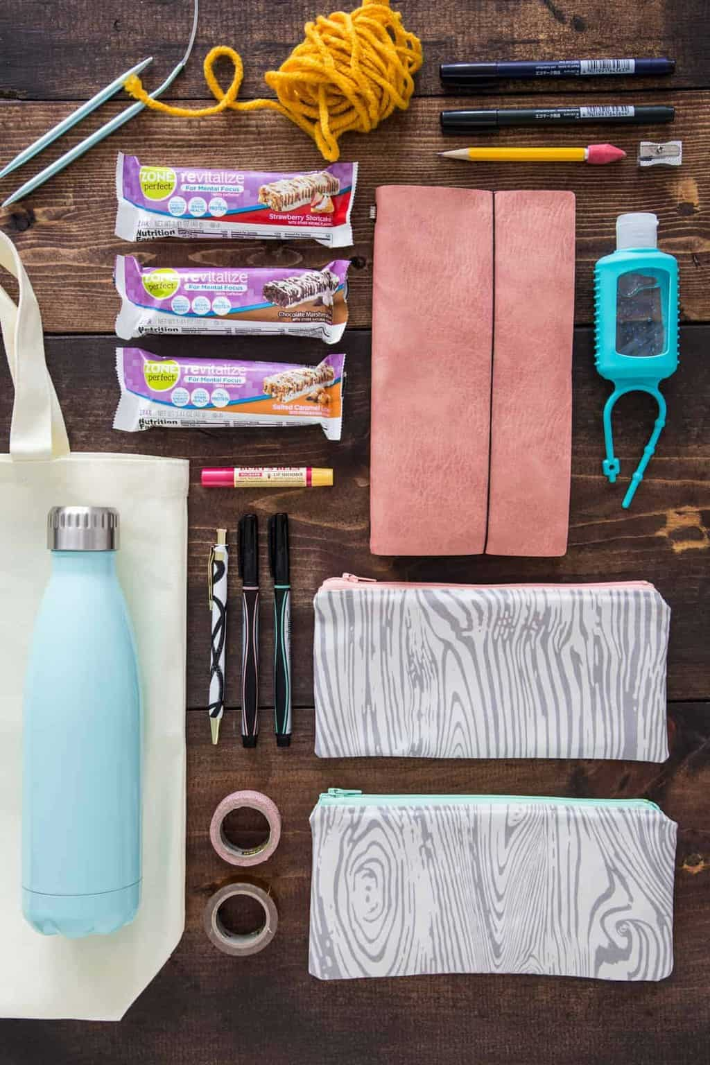 How to Put Together a Travel Survival Pack