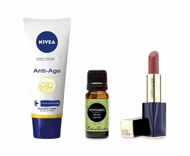 Ana Stanciu Essentials