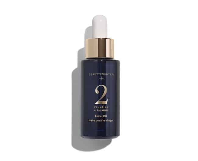 Beautycounter face oil