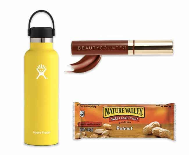 Stephanie Gerber Essentials