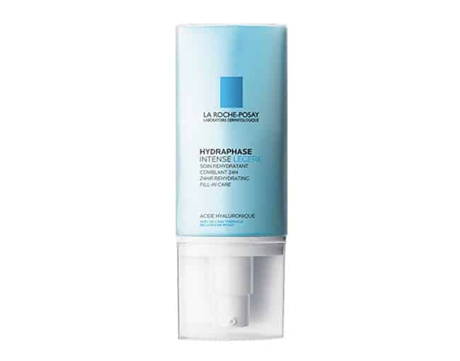 La Roche-Posay Hydraphase Intense 24-Hour Face Moisturizer with Hyaluronic Acid