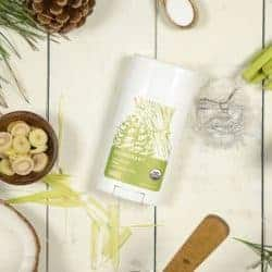 Win a Year's Supply of Spruce Naturals Deodorant