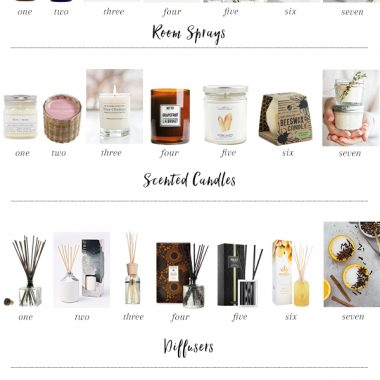 Our Ultimate Guide to Making Your Home Smell Amazing