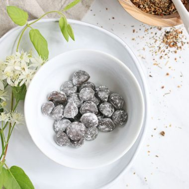 De-Stress With These Homemade Adaptogen Drops