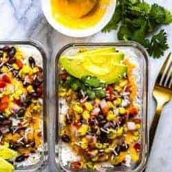 9 Genius Healthy Meal Prep Ideas You Have to Try