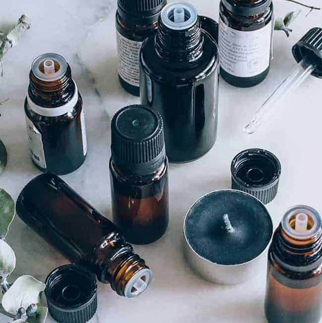 Is It Okay to Ingest Essential Oils?