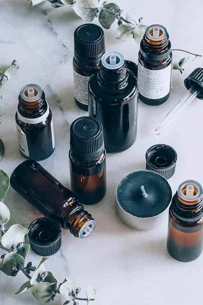 The Best Essential Oils for Allergies and How to Use Them