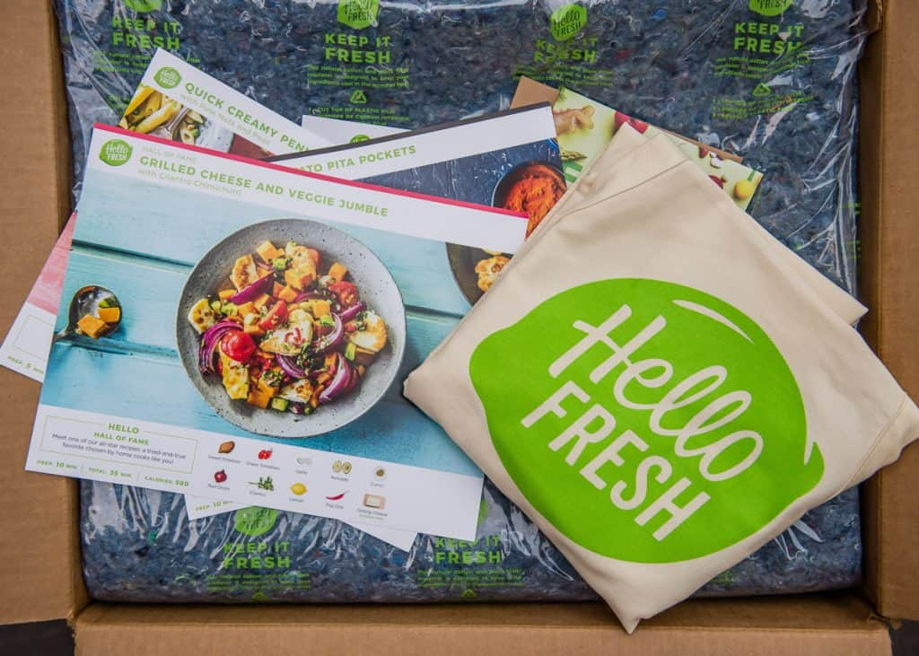 10 Reasons Why HelloFresh Will Save Dinner at Your House