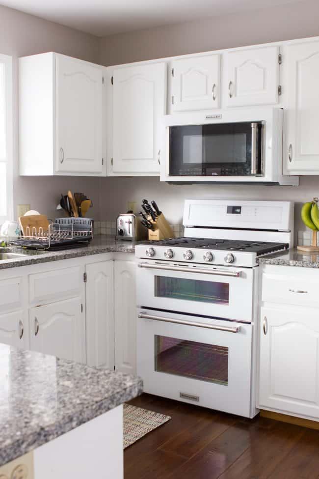 Planning My Green Kitchen Renovation