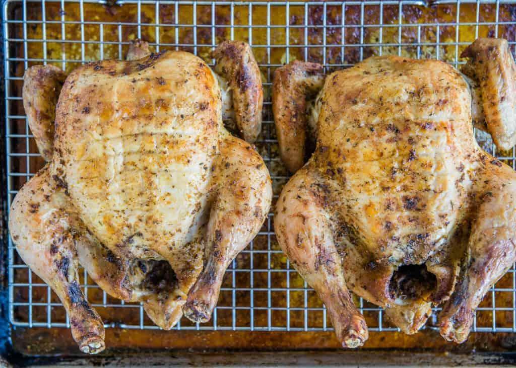 Make Ahead Meal Plan: Prep a Week of Dinners in an Hour
