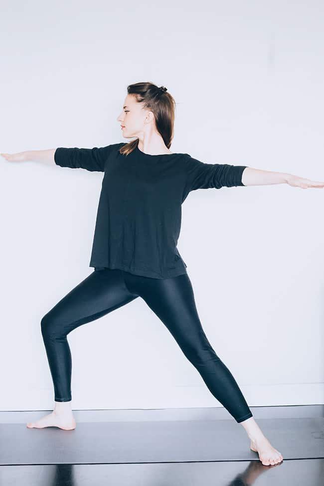 Yoga Untuk Kehamilan: 5 Pose Penguatan Untuk Dicoba
